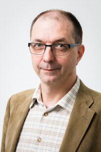 Timo Aarrevaara