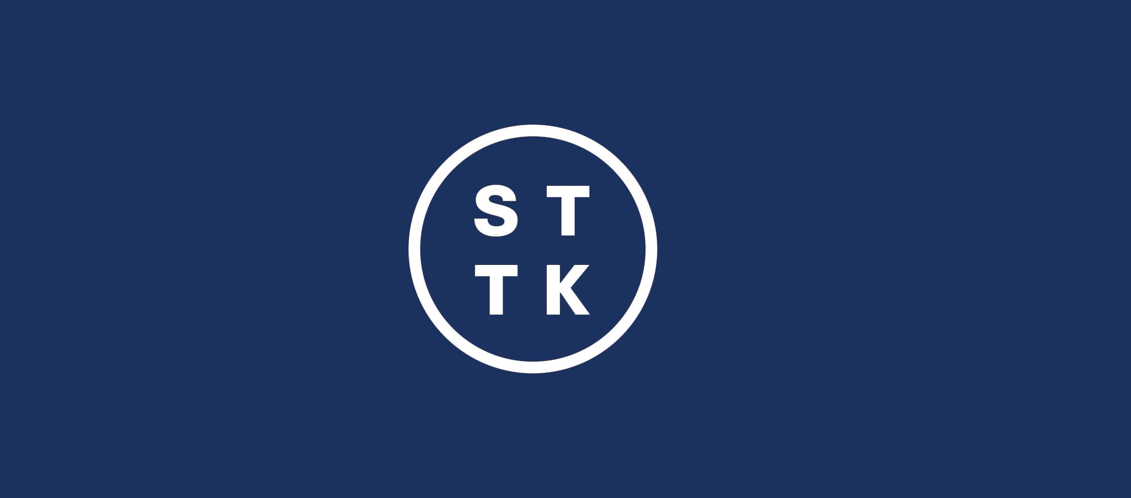 STTK:n logo