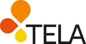 TELAn logo
